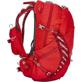 Osprey Escapist 25 Backpack Gr. S/M, cayenne red